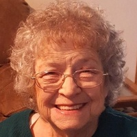 Ann Mae Beisel October 12, 1939 – January 1, 2019