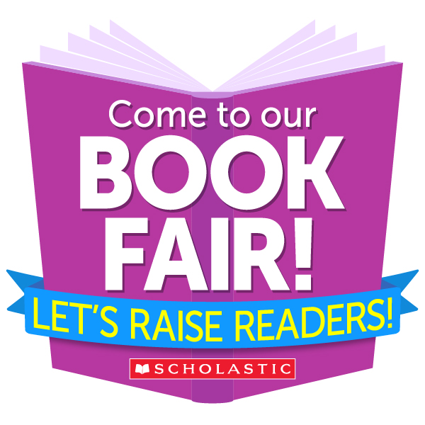 Ballinger Scholastic Book Fair