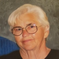 Mary Lee Tinney August 15, 1937 – February 16, 2019