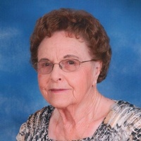 "Jeanette ""Jean"" Gully Hoelscher August 6, 1932 – March 26, 2019"