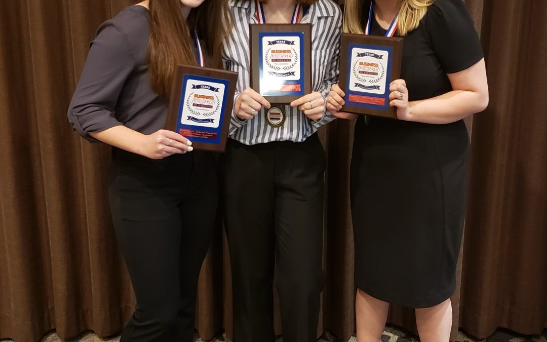 Miles BPA Advances to Nationals
