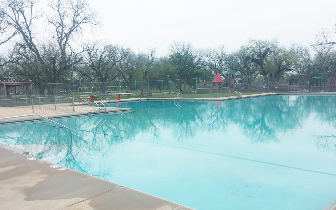 Ballinger Pool and Putt-Putt Season Pass