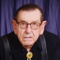 Harold Franke July 26, 1933 – April 13, 2019