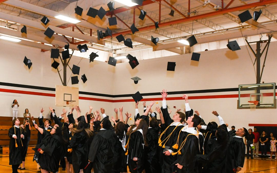 Ballinger Senior Graduation 2019(gallery)
