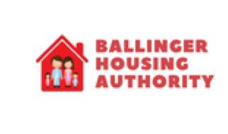 Ballinger Housing Authority's Plan to Prevent the Spread of COVID-19
