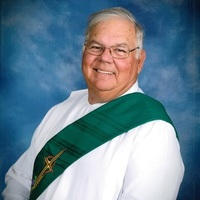 Deacon Charlie Evans August 11, 1944 – January 18, 2020