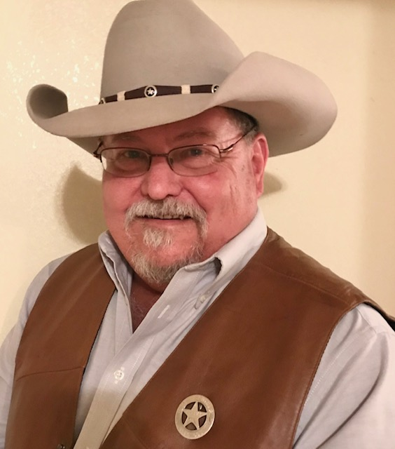 Know Your Candidate: Runnels County Sheriff Carl Squyres
