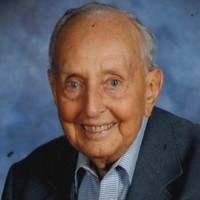 Leroy W. Schuhmann October 06, 1922 – February 09, 2020