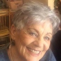 Diane Brevard January 20, 1937 – March 08, 2020