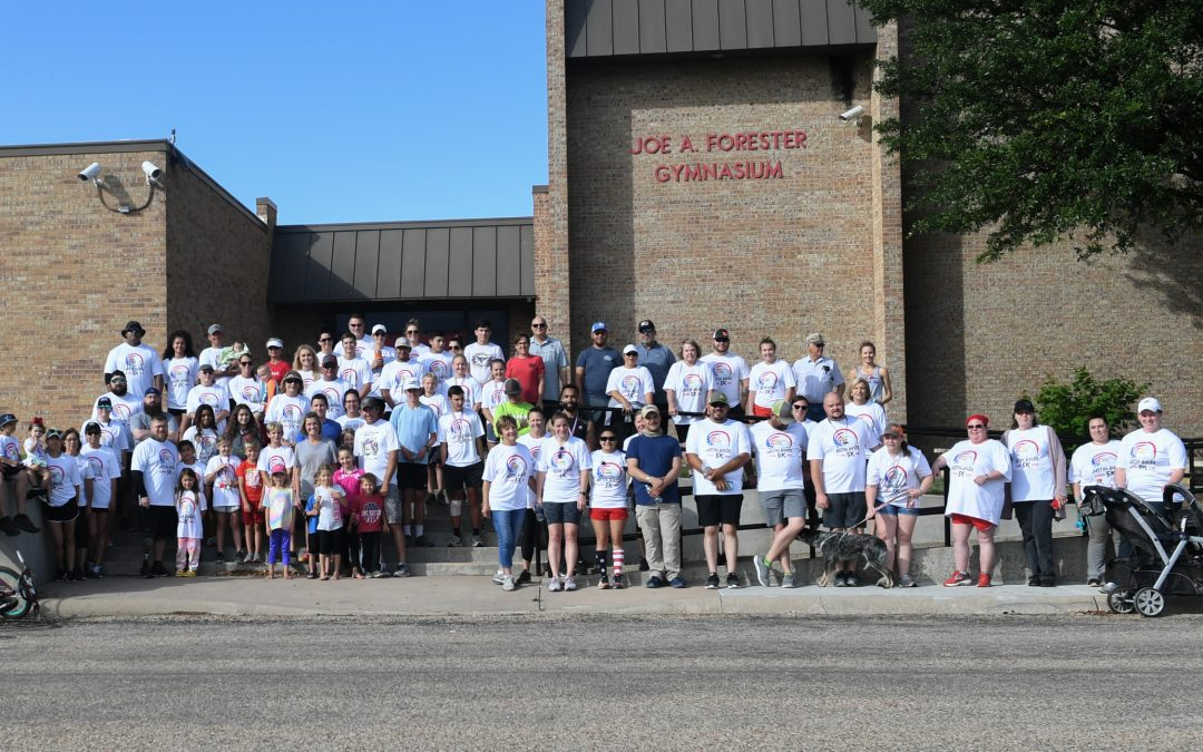 5th Annual Justin Byler Memorial Day 5K
