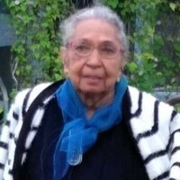 Mary Gonzales October 23, 1937 – July 15, 2020