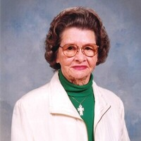 Juanita Ann Barclay Tucker March 24, 1927 – October 06, 2020