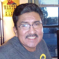 Raul Lopez Jr July 21, 1962 – October 15, 2020