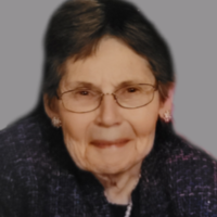 Emma Smith August 17, 1933 – January 23, 2021