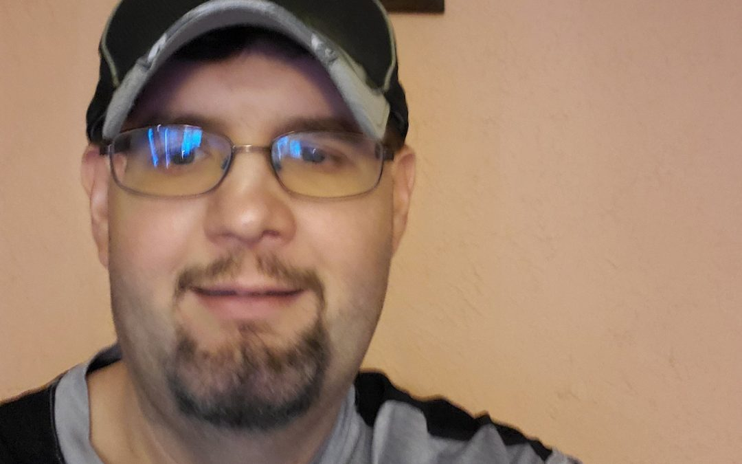 CISCO MAN SEEKING HELP AND HOPE FROM COMMUNITY IN FIGHT AGAINST RARE ILLNESS